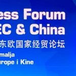 BDV at the Business Forum of CEEC & China